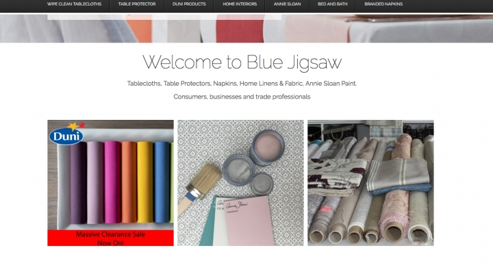 Without fail every project has been delivered on time and within budget Blue Jigsaw has been worki...